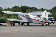 UP-A0281 - Private Antonov An-2 aircraft