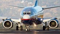 N784XA - Aeromexico Boeing 737-700 aircraft