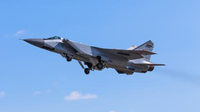 69 - Russia - Air Force Mikoyan-Gurevich MiG-31 (all models)