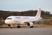 Tunisair TS-IMU image
