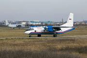 RF-56308 - Russia - Ministry of Internal Affairs Antonov An-26 (all models) aircraft