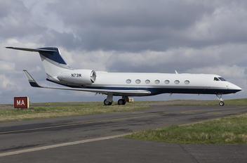 N73M - 3M Co. Gulfstream Aerospace G-V, G-V-SP, G500, G550