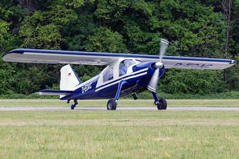 D-EOAC - Private Dornier Do.27