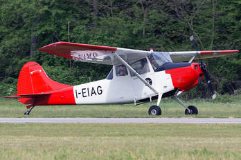 I-EIAG - Private Cessna L-19/O-1 Bird Dog