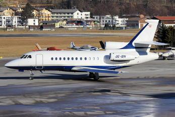 OE-IBN - International Jet Management Dassault Falcon 900 series