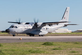 16702 - Portugal - Air Force Casa C-295M
