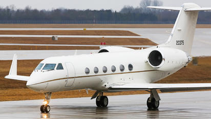 92-0375 - USA - Air Force Gulfstream Aerospace C-20H