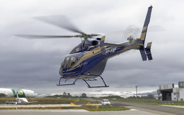 PT-FAF - Private Bell 429