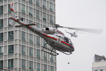 EW-356EH - Belarus - Ministry for Emergency Situations Eurocopter AS355 Ecureuil 2 / Squirrel 2