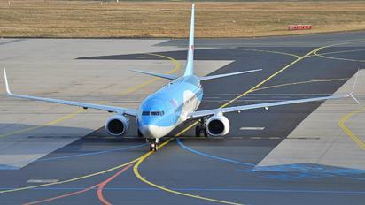 D-ATUQ - TUIfly Boeing 737-800