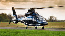 F-GVGT - Heli Securite Helicopter Airline Eurocopter EC155 Dauphin (all models) aircraft