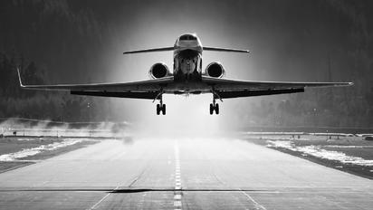 N5GV - Private Gulfstream Aerospace G-V, G-V-SP, G500, G550