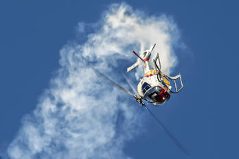 HE.25-15 - Spain - Air Force: Patrulla ASPA Eurocopter EC120B Colibri