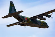 75-1075 - Japan - Air Self Defence Force Lockheed C-130H Hercules aircraft