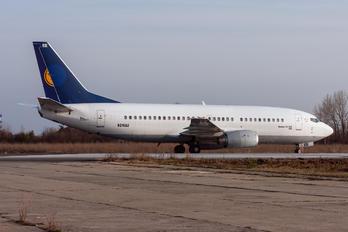 N216AU - Unknown Boeing 737-300