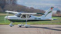 HB-YNA - Private Glasair Glastar aircraft