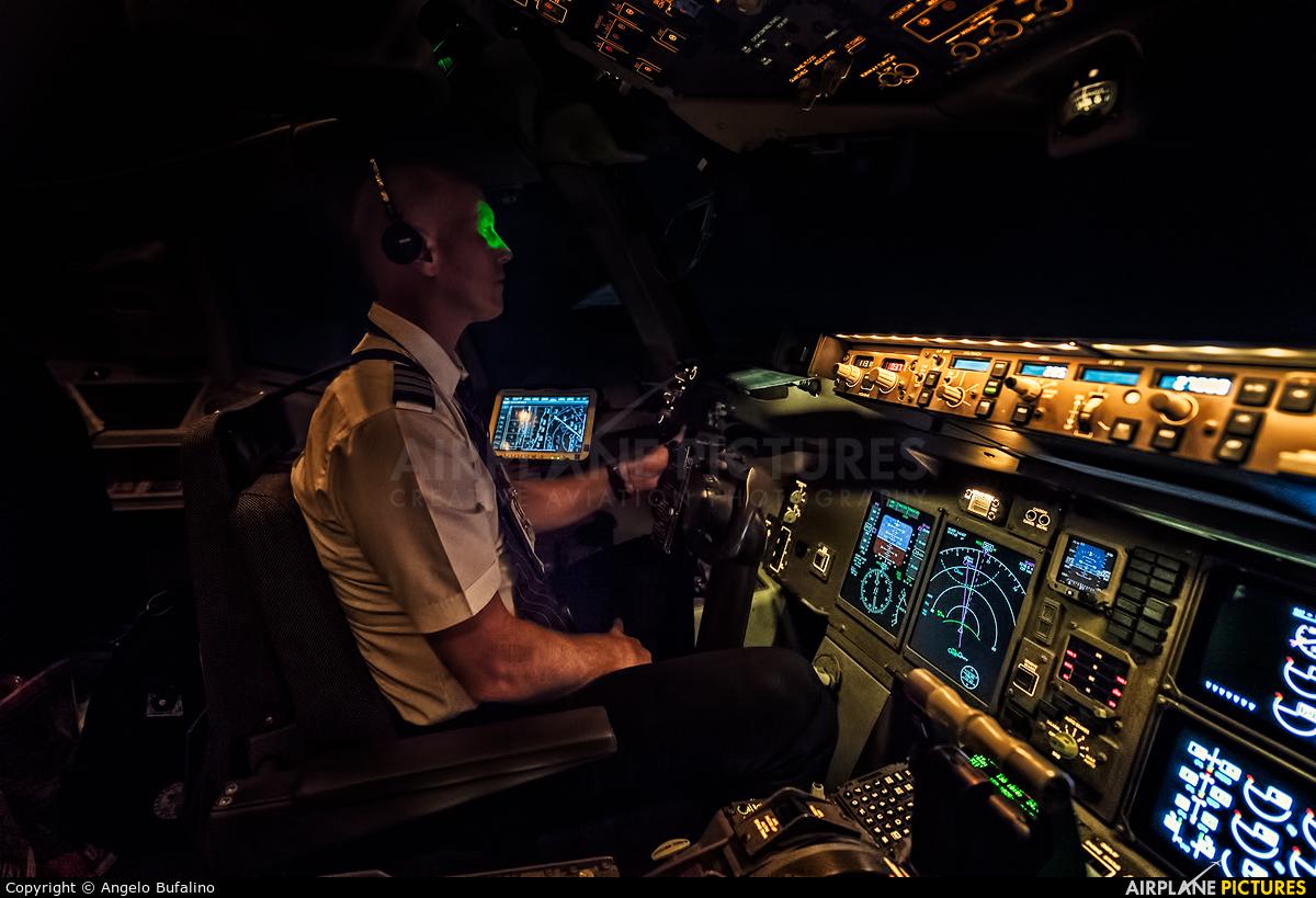 FedEx Federal Express N926FD aircraft at In Flight - Texas