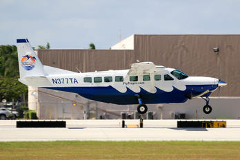 N377TA - Tropic Ocean Airways Cessna 208 Caravan