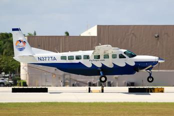 N377TA - Tropic Ocean Airways Cessna 208 Caravan