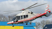 PH-EQU - Heli Holland Offshore Eurocopter EC155 Dauphin (all models) aircraft