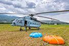 Croatia - Air Force H-206