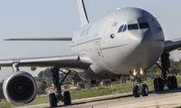 ZZ332 - Royal Air Force Airbus Voyager KC.3 aircraft