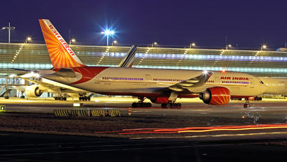 VT-ALF - Air India Boeing 777-200LR