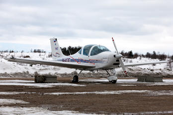 RA-01787 - Private Tecnam P2002