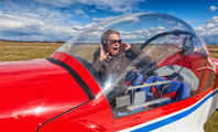 9A-UJN - - Aviation Glamour - Aviation Glamour - Model aircraft