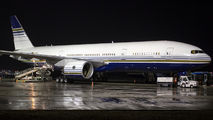 EC-MIA - Privilege Style Boeing 777-200ER aircraft