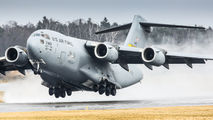 07-7189 - USA - Air Force Boeing C-17A Globemaster III aircraft