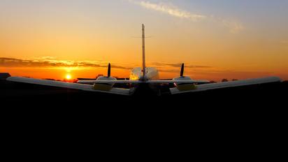 SP-NKF - Private Piper PA-34 Seneca