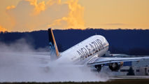 F-HFUL - Aigle Azur Airbus A320 aircraft