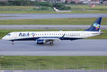 PR-AYZ - Azul Linhas Aéreas Embraer ERJ-195 (190-200)