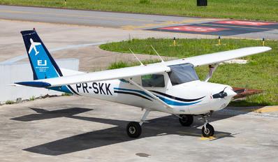 PR-SKK - EJ Escola de Aeronáutica Cessna 152