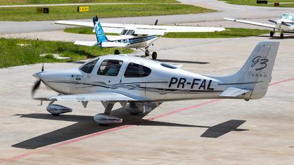 PR-FAL - Private Cirrus SR-22 -GTS