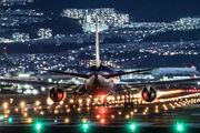 JA8578 - ANA - All Nippon Airways Boeing 767-300 aircraft