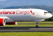 N334QT - Avianca Cargo Airbus A330-200F aircraft