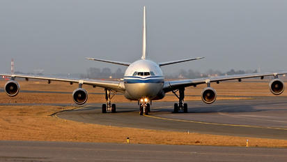 B-2386 - Air China Airbus A340-300