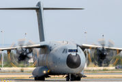 ZM414 - Royal Air Force Airbus A400M aircraft