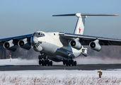 RF-94283 - Russia - Air Force Ilyushin Il-78 aircraft