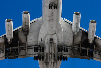 RF-94282 - Russia - Air Force Ilyushin Il-78