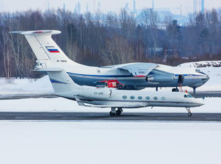 T7-ZZZ - Private Gulfstream Aerospace G-IV,  G-IV-SP, G-IV-X, G300, G350, G400, G450