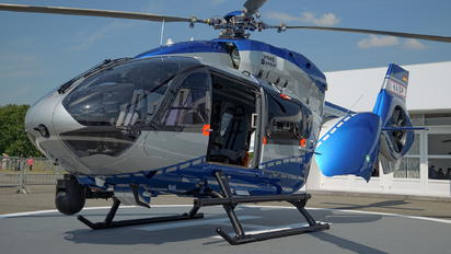 D-HADP - Germany - Police Airbus Helicopters H145