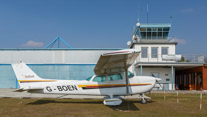G-BOEN - Private Cessna 172 Skyhawk (all models except RG)