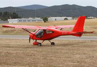 EC-GE6 - Private Aeroprakt A-22 L2