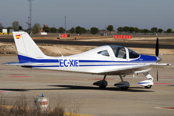 EC-XIE - Private Tecnam P2002