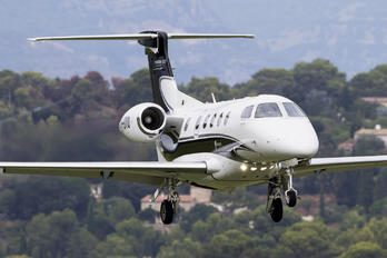 CS-DTQ - Everjets Embraer EMB-505 Phenom 300