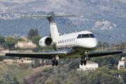 M-ASIK - Private Gulfstream Aerospace G280 aircraft