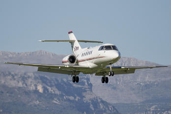 CS-DRY - NetJets Europe (Portugal) Hawker Beechcraft 800XP